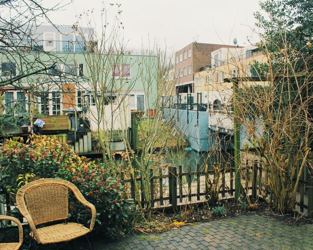 Kamer aan Bultrugpad in Amsterdam