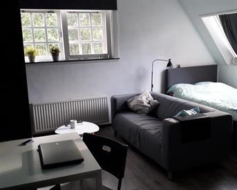 Kamer in Zeist, Krakelingweg op Kamernet.nl: Studio Zeist  te huur