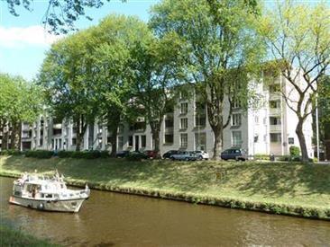 Kamer in Den Bosch, Zuid Willemsvaart op Kamernet.nl: Fraai luxe driekamerappartement