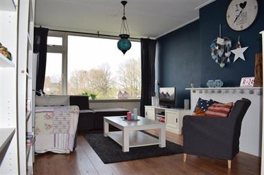 Kamer in Hoogeveen, De Reiger op Kamernet.nl: Modern appartement te huur in Hoogeveen