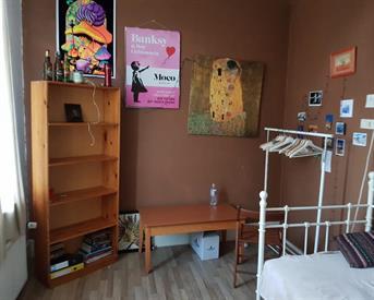 Kamer in Haarlem, Brouwersplein op Kamernet.nl: Tijdelijke kamer te huur