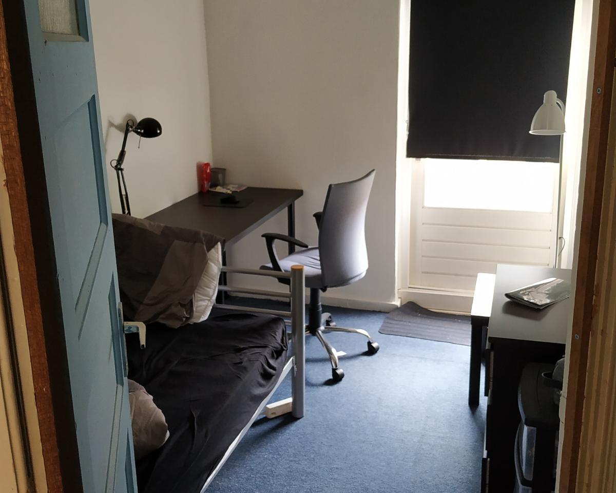 Kamer te huur in de Wilgenroosstraat in Eindhoven