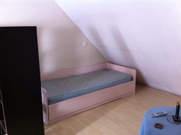 Kamer in Diemen, Gersthove op Kamernet.nl: Lekkere lichte zolderkamer