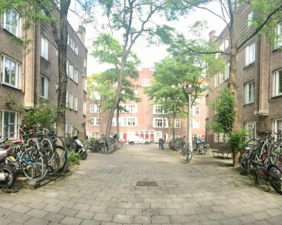 Holendrechtstraat