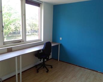 Kamer in Breda, Zijlstraat op Kamernet.nl: Kamer in het centrum van Breda