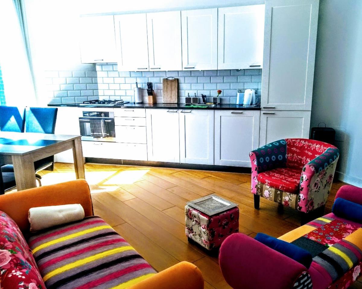 Kamer te huur in de Bilderdijkstraat in Amsterdam