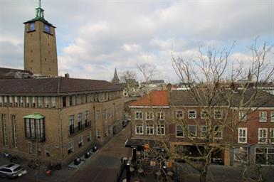 Kamer in Enschede, Langestraat op Kamernet.nl: Geheel nieuw ruim 3 kamer hoek appartement in centrum