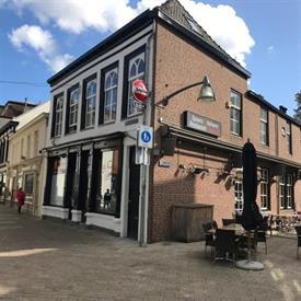 Kamer in Tilburg, Heuvelstraat op Kamernet.nl: 7 nieuwe wooneenheden inhet centrum