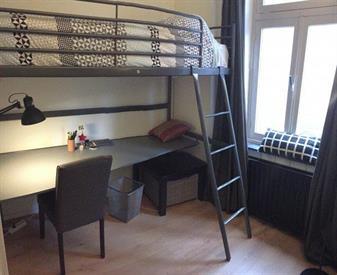 Kamer in Maastricht, Concordiastraat op Kamernet.nl: Compleet volledig gerenoveerde kamer