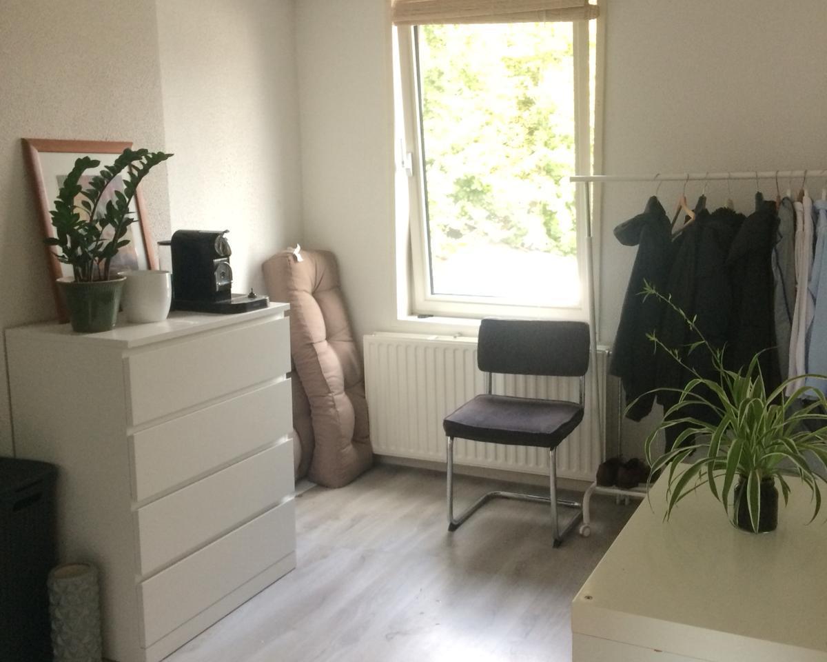 Kamer te huur in de Dionysiusstraat in Tilburg