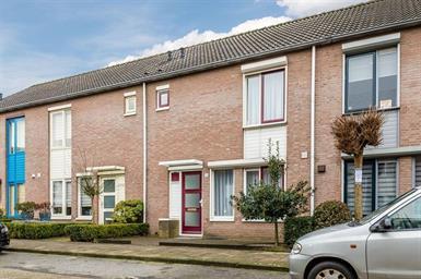 Kamer in Eindhoven, Christina Bakker-van Bossestraat op Kamernet.nl: Verrassend ruime en modern afgewerkte woning