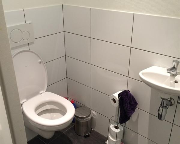 Bekijk de details van deze kamer in Enschede