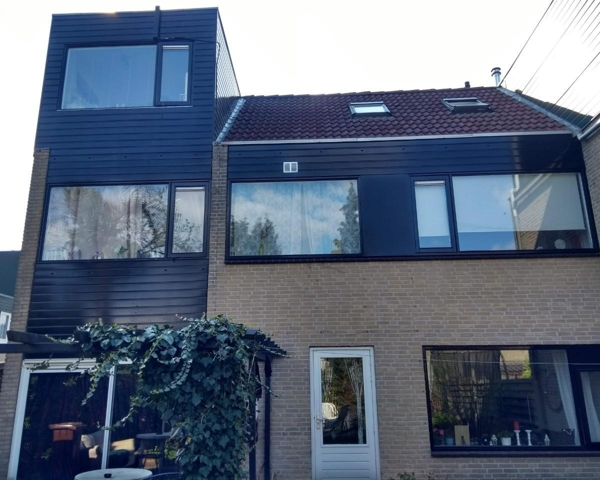 Kamer te huur in de Glindhorst in Ede