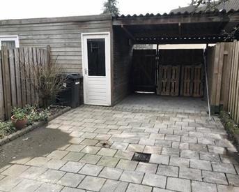 Kamer in Vught, Helvoirtseweg op Kamernet.nl: Kamer met eigen wastafel