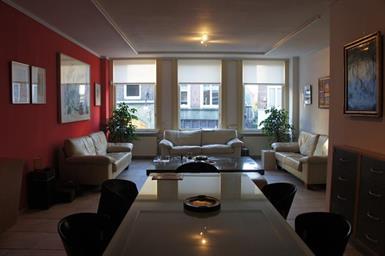 Kamer in Den Bosch, Hinthamerstraat op Kamernet.nl: Gemeubileerd appartement in de Hinthamerstraat