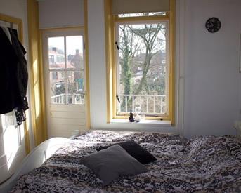 Kamer in Breda, Graaf Hendrik III laan op Kamernet.nl: Kamer nabij centrum