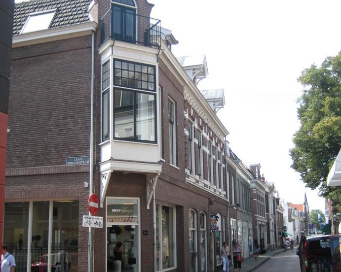 Kamer te huur in de Lange Bogaardstraat in Haarlem