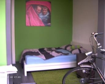 Kamer in Delft, Brasserskade op Kamernet.nl: te huur studente kamer