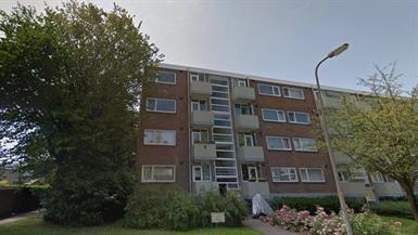 Kamer in Hengelo, Verdistraat op Kamernet.nl: Appartement in Hengelo €710,-