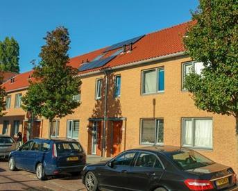 Kamer in Rotterdam, Veldstraat op Kamernet.nl: 5 k.recente woning met tuin, Zuidplein.