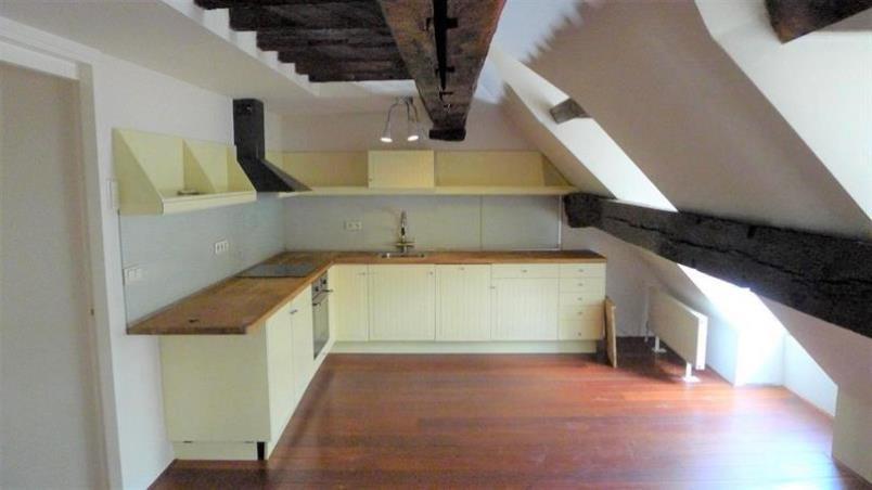Appartement aan Achter het Vleeshuis in Maastricht