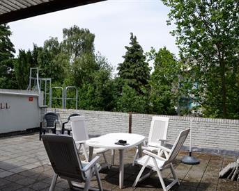 Kamer in Tilburg, Zomerstraat op Kamernet.nl: Centraal gelegen appartement