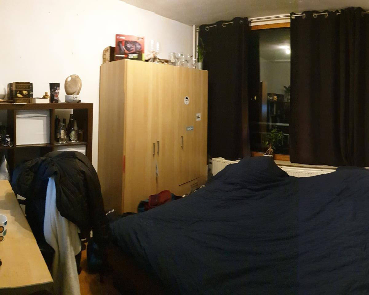 Kamer te huur in de Roland Holstlaan in Delft