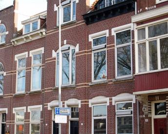 Kamer in Breda, Wilhelminasingel op Kamernet.nl: Mooie lichte kamer op toplocatie