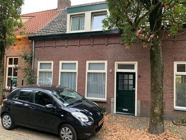 Kamer in Diessen, Kerkstraat op Kamernet.nl: LEUK HUIS TE HUUR!