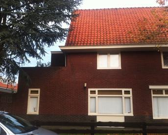 Kamer in Breda, Jeroen Boschstraat op Kamernet.nl: kamer 10,5m2 randje centrum
