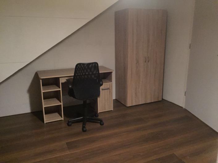 Appartement aan Pluimstraat in Enschede