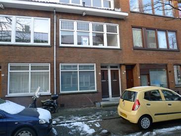 Kamer in Rotterdam, Pendrechtstraat op Kamernet.nl: Binnenkort beschikbaar voor maximaal 4 delers