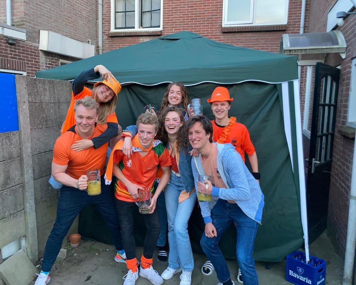 Kamer te huur in de Verwerstraat in Eindhoven