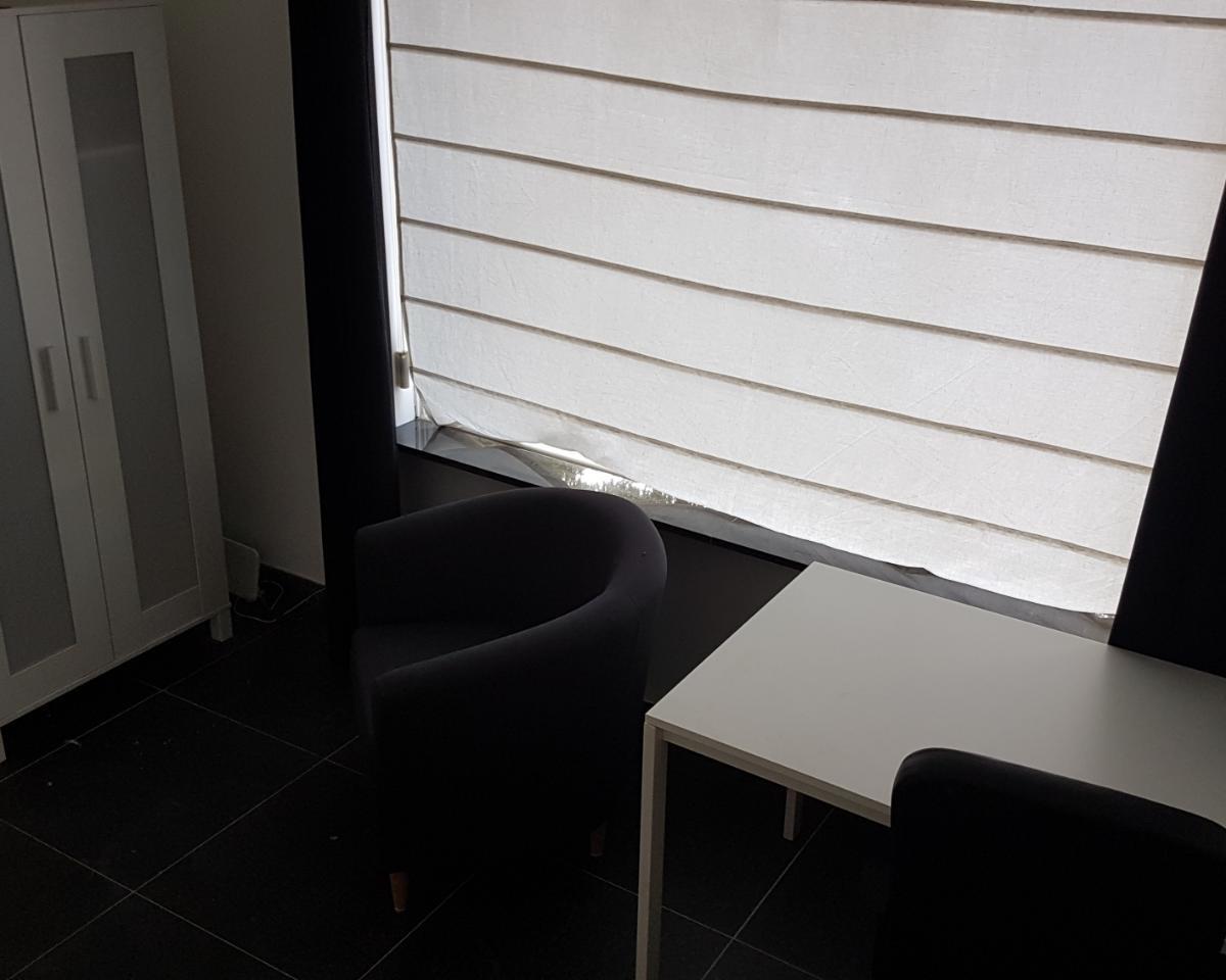 Kamer aan Frans de Basstraat in Tilburg
