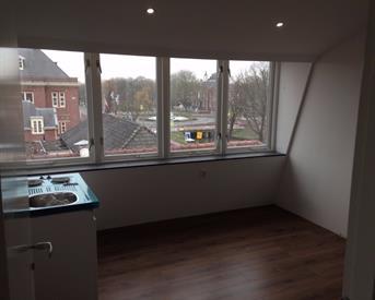 Kamer in Hoofddorp, Burgemeester van Stamplein op Kamernet.nl: Studio kamer 13m2 met eigen ingang (bij Schiphol)