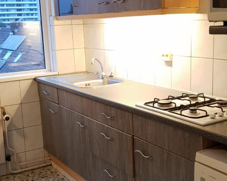 Appartement aan Othellodreef in Utrecht