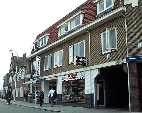 Kamer te huur in de Assendorperstraat in Zwolle