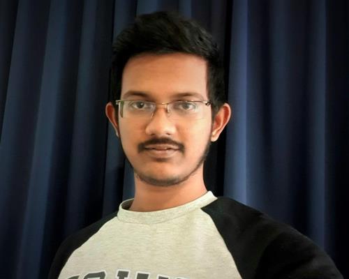 Abinav Shankar