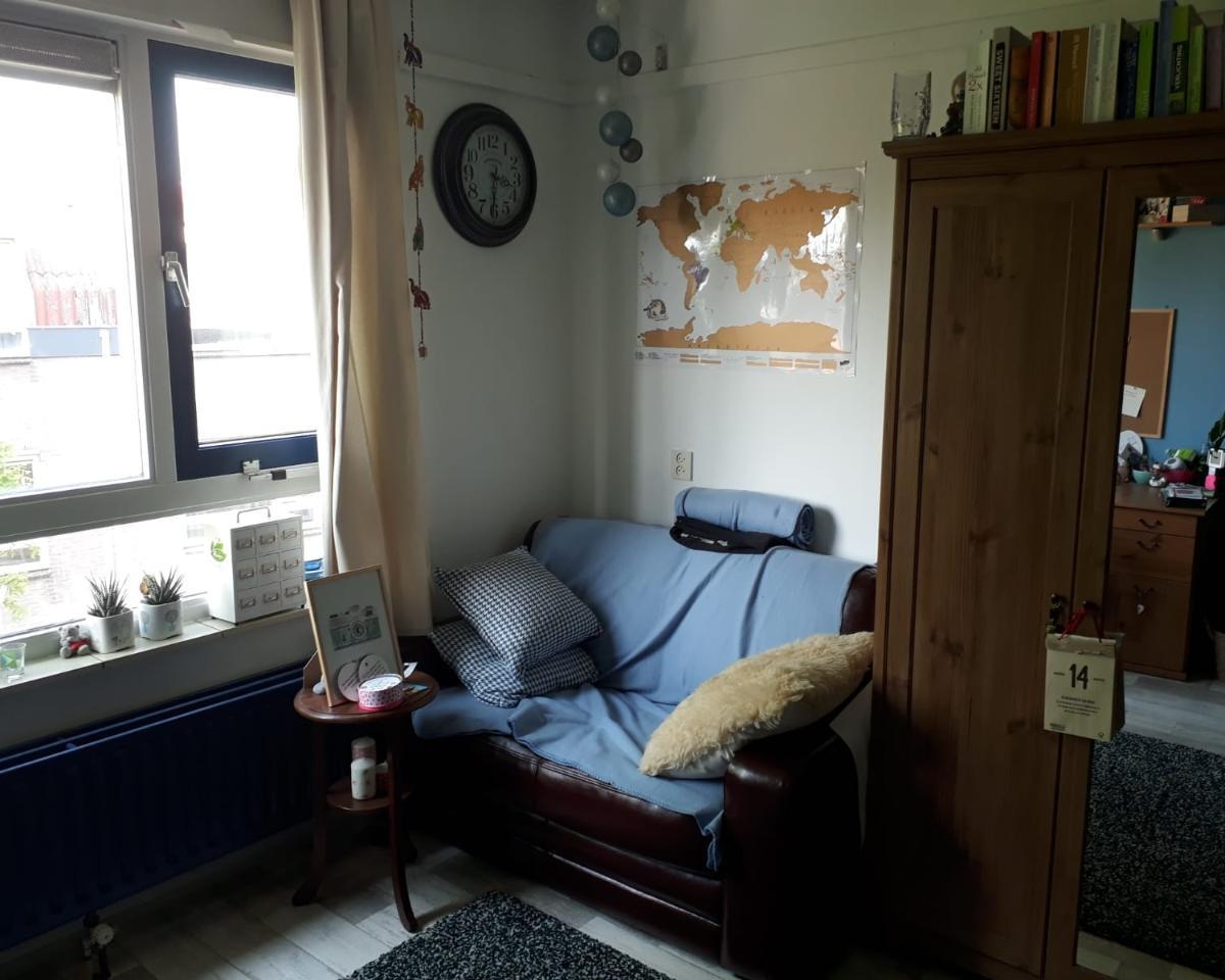 Kamer aan Reiderland in Utrecht