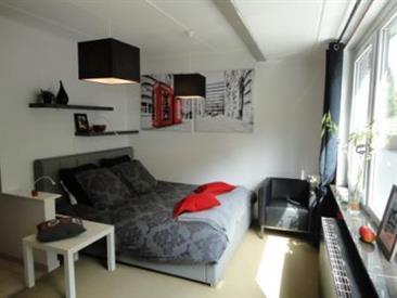 Kamer in Namur, Rue de Gembloux op Kamernet.nl: Studio Uitgerust en aangesloten, toegankelijk Parkeerplaats