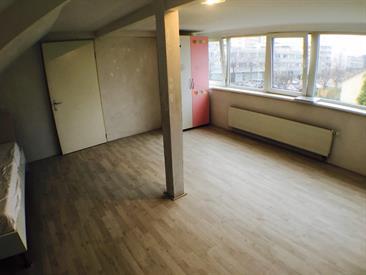 Kamer in Amsterdam, Joost Bilhamerstraat op Kamernet.nl: Ongemeubileerde kamer in gerenoveerd huis