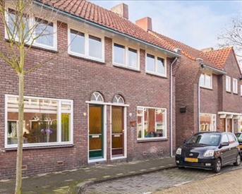 Kamer in Enschede, J.W. Swiersstraat op Kamernet.nl: Mooie gezellige kamer
