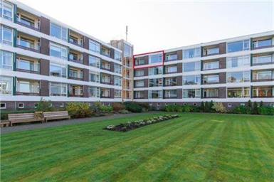 Kamer in Enschede, Herculesstraat op Kamernet.nl: Mooi apartement op top-locatie tegenover de UT
