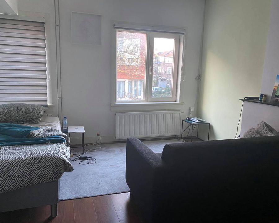 Kamer te huur in de De Rijpstraat in Arnhem
