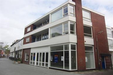 Kamer in Hengelo, Marktstraat op Kamernet.nl: Riant appartement op de 1e verdieping