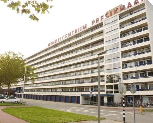 Kamer te huur op het Gildemeestersplein in Arnhem