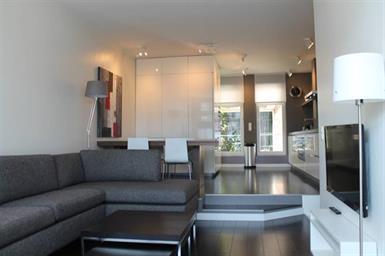 Kamer in Amsterdam, Schippersgracht op Kamernet.nl: Very nicely renovated 2 bedroom apartment