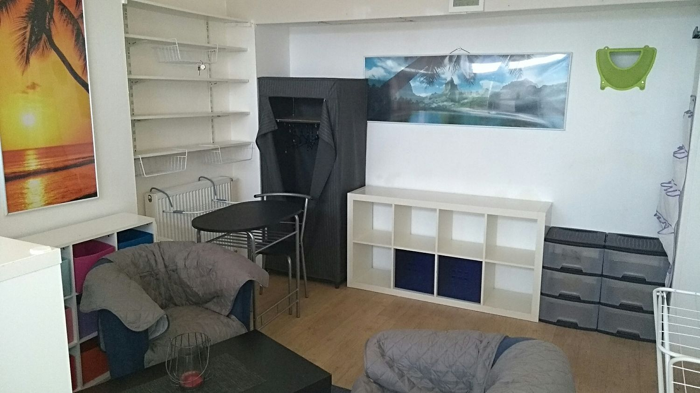 Kamer te huur in de Mijnsherenlaan in Rotterdam