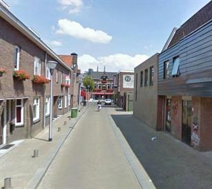 Kamer in Tilburg, Korte Tuinstraat op Kamernet.nl: Gezellig studentenkamer (20m2)