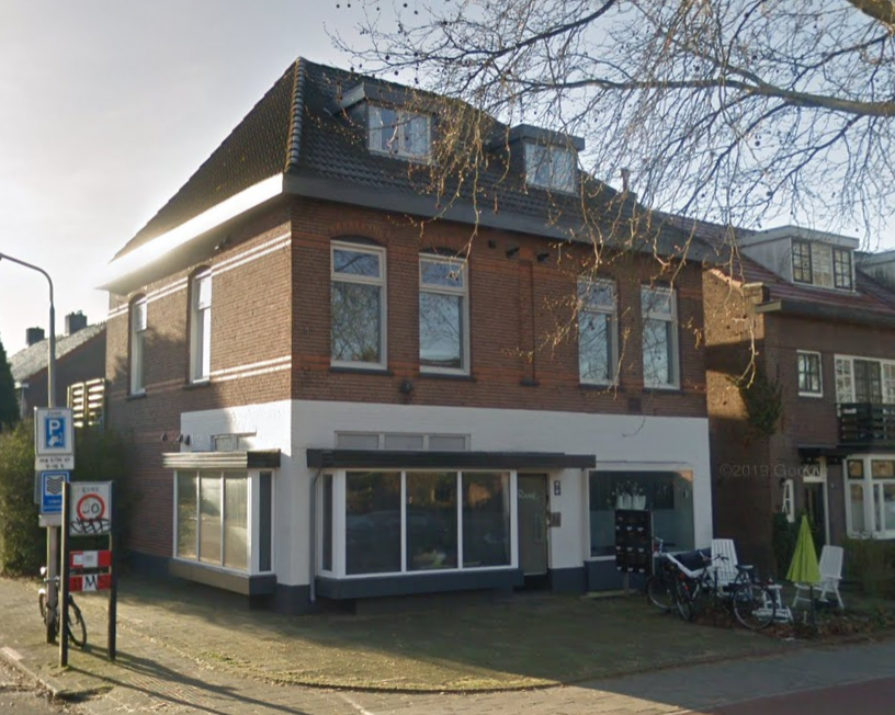 Kamer te huur aan de Hatertseweg in Nijmegen